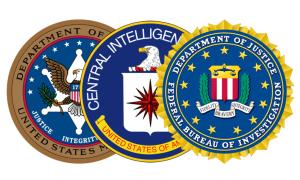 CIA-FBI-NSA